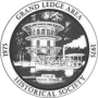 Grand Ledge Historical Society Logo