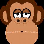 chimpanzee-312409__340