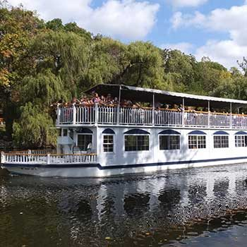 River Princess on the Grand River